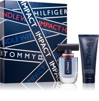 Tommy Hilfiger Impact coffret cadeau (pour homme)
