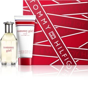 Tommy Hilfiger Tommy Girl Gift Set I. (For Women)