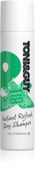 TONI&GUY Instant Refresh erfrischendes trockenes Shampoo