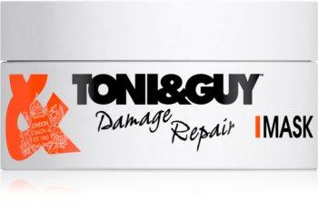TONI&GUY Damage Repair erneuernde Maske für beschädigtes Haar