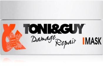 TONI&GUY Damage Repair máscara renovadora para cabelo danificado