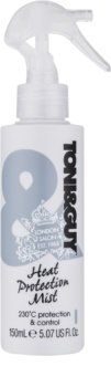 TONI&GUY Prep Protective Spray For Hair Stressed By Heat