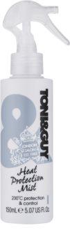 TONI&GUY Prep spray protector para cabello maltratado por el calor