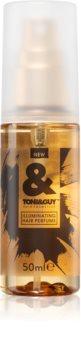 TONI&GUY Illuminating Hair Perfume Hajuvesi Hiuksille