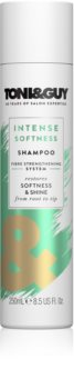 TONI&GUY Intense Softness shampoing purifiant pour cheveux normaux