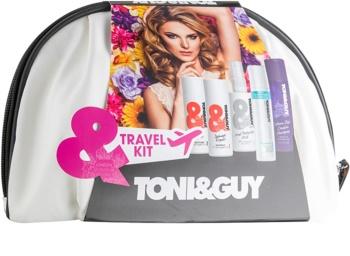 TONI&GUY Cleanse set de viaje I. para mujer