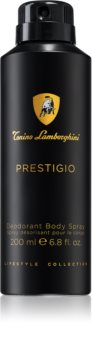 Tonino Lamborghini Prestigio Deodorant Spray for Men