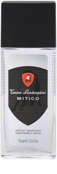 Tonino Lamborghini Mitico desodorante con pulverizador para hombre 75 ml