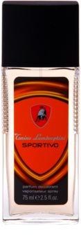 Tonino Lamborghini Sportivo desodorante con pulverizador para hombre 75 ml