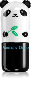 TONYMOLY Panda's Dream sérum pour rafraîchir le contour des yeux en stick