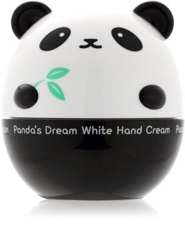 TONYMOLY Panda's Dream cremă hrănitoare pentru mâini