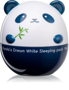 TONYMOLY Panda's Dream masque de nuit visage