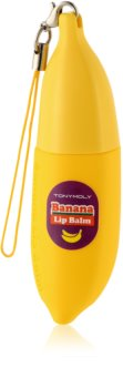 TONYMOLY Delight Banana Läppbalsam