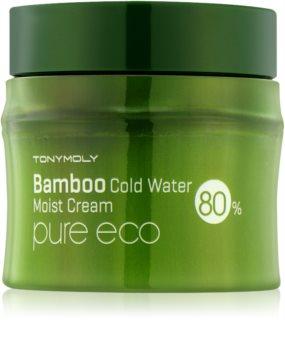 TONYMOLY Bamboo Pure Eco vlažilna krema s hladilnim učinkom