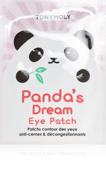 TONYMOLY Panda's Dream masca iluminatoare pentru ochi