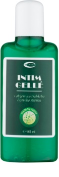 Topvet Tea Tree Oil gel para higiene íntima