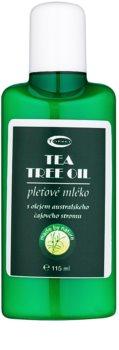Topvet Tea Tree Oil leche para pieles problemáticas y con acné