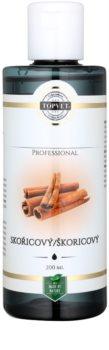 Topvet Body Care Massageöl gegen Zellulitis