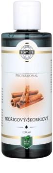 Topvet Body Care óleo de massagem anticelulite
