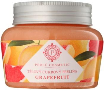 Topvet Body Scrub Sugar Scrub with Grapefruit