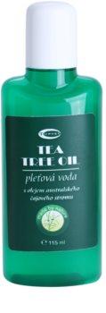 Topvet Tea Tree Oil Gesichtswasser für problematische Haut, Akne