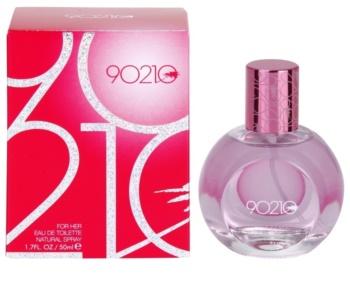 Torand Beverly Hills 90210 Tickled Pink eau de toilette para mujer 50 ml