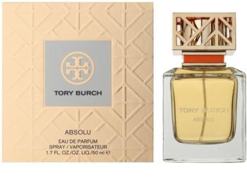 Tory Burch Absolu eau de parfum para mujer