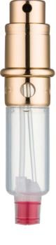 Travalo Engine szórófejes parfüm utántöltő palack utántöltő unisex Gold
