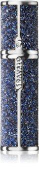 Travalo Couture szórófejes parfüm utántöltő palack Moonlight