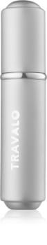 Travalo Roma vaporisateur parfum rechargeable Silver