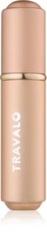 Travalo Roma vaporisateur parfum rechargeable Gold
