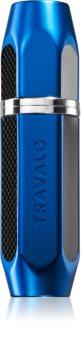 Travalo Vector Täytettävä Sumutin Blue