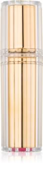 Travalo Bijoux nachfüllbarer flakon mit zerstäuber Unisex Gold