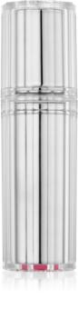 Travalo Bijoux diffusore di profumi ricaricabile unisex Silver