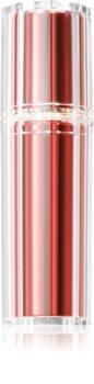 Travalo Bijoux nachfüllbarer Flakon mit Zerstäuber Unisex Red