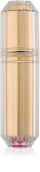 Travalo Bijoux Oval punjivi raspršivač parfema uniseks Oval Gold
