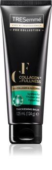 TRESemmé Collagen + Fullness Haarbalsam für mehr Volumen