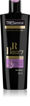 TRESemmé Biotin + Repair 7 obnovující šampon pro poškozené vlasy