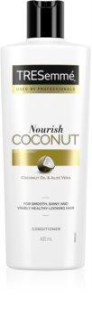 TRESemmé Botanique Nourish & Replenish feuchtigkeitsspendender Conditioner für trockenes Haar