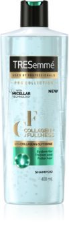 TRESemmé Collagen + Fullness šampon pro objem