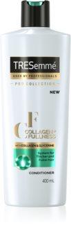 TRESemmé Collagen + Fullness почистващ балсам за обем