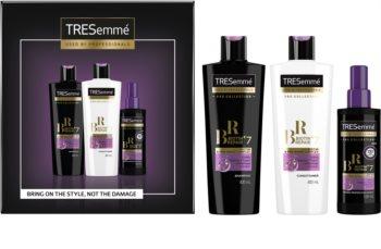 TRESemmé Biotin + Repair 7 set cadou (pentru par deteriorat)