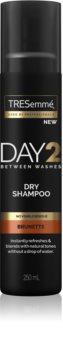 TRESemmé Day 2 Brunette shampoing sec pour cheveux bruns