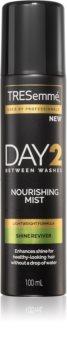 TRESemmé Day 2 Shine Reviver spray pentru păr cu efect de nutritiv