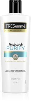 TRESemmé Purify & Hydrate балсам за мазна коса