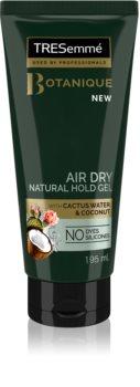 TRESemmé Botanique Cactus Water & Coconut stylingový gel s jemně tužicím efektem