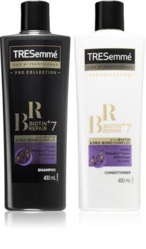 TRESemmé Biotin + Repair 7 изгодна опаковка (За коса)