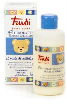 Trudi Baby Care folyékony szappan virág mézzel babáknak
