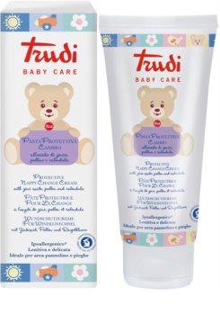Trudi Baby Care Schutzcreme mit Bienenwachs und Zinkoxid für Säuglinge