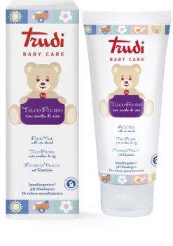 Trudi Baby Care dětská mast proti opruzeninám s mastkem